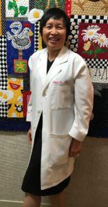Dr. Gloria Wu